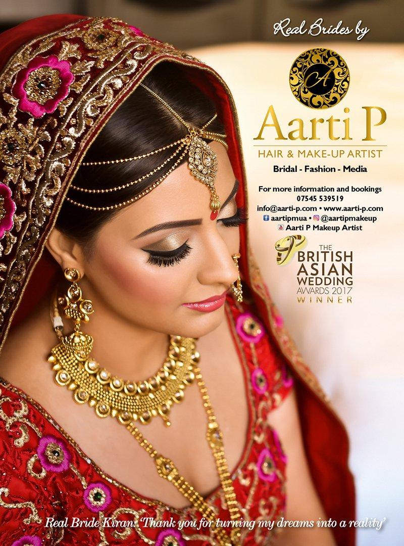 Aarti Editorial