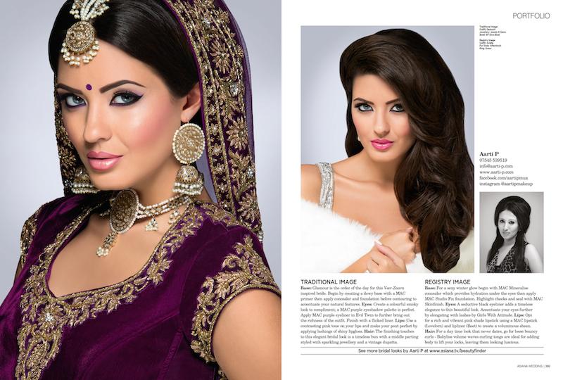 bridal-makeup-artist-london-press-media