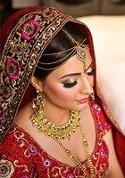 Kiran - Bride